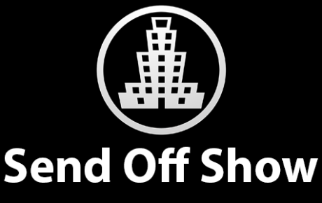 The Weekend in Review – Send Off Show