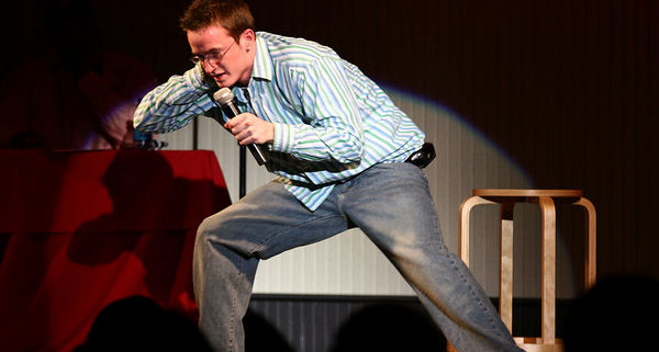 stand up 2006