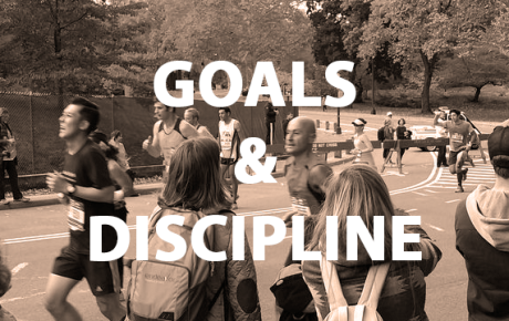 The Interconnection Between Goals and Discipline