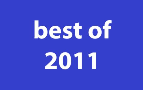 Drew's Best Of 2011