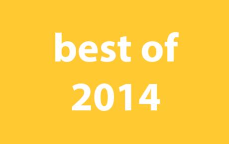 Drew's Best Of 2014