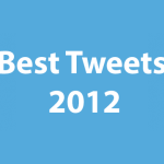 best tweet 2012