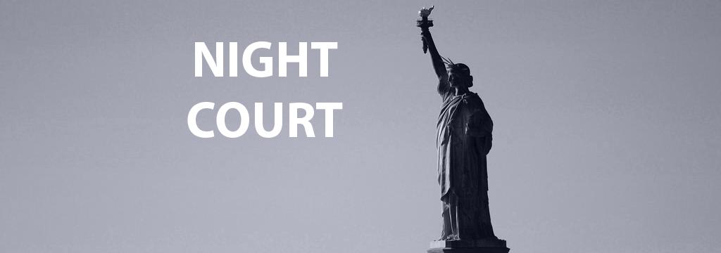 night court nyc