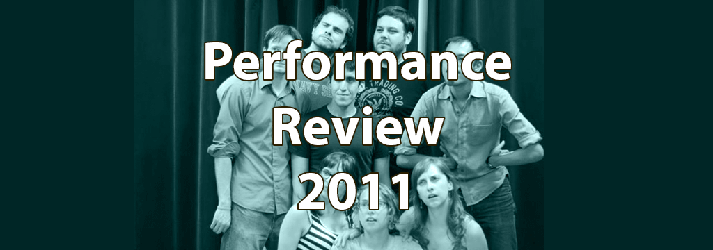 performance review 2011