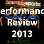 performance review 2013