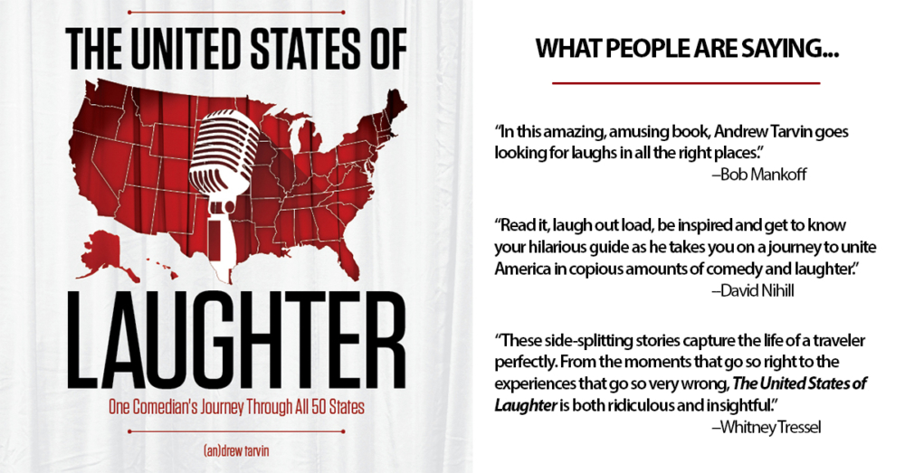 united states of laughter