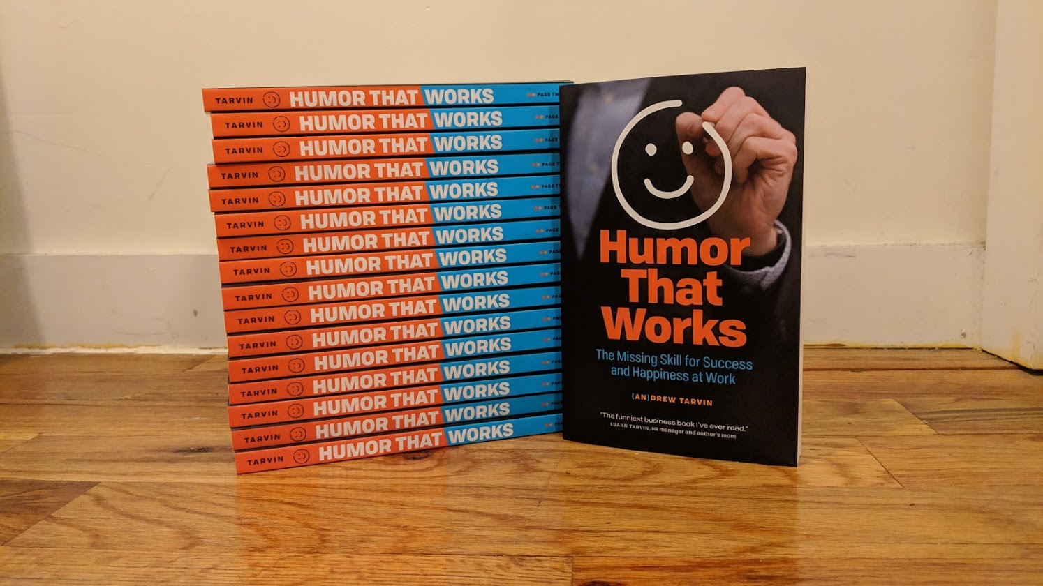 humor that works books