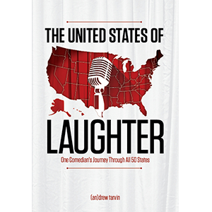 united states of laughter book