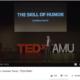 skill of humor tedx